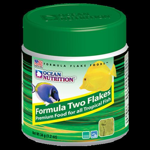 Ocean Nutrition Formula 2 Marine Flakes
