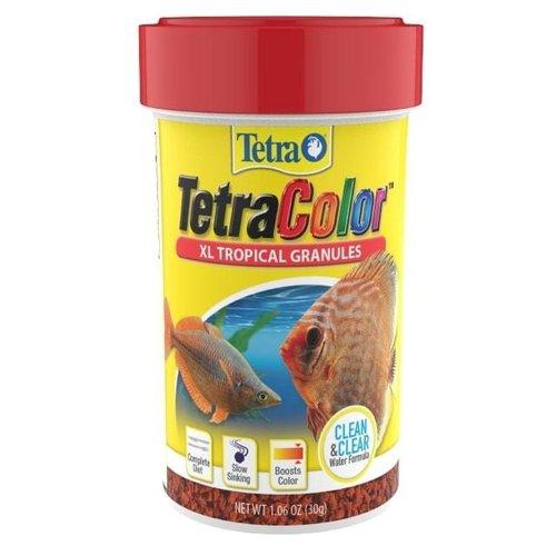 Tetra Tetracolor Granules
