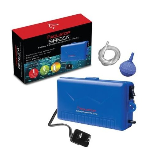 Aquatop Battery Backup Air Pump
