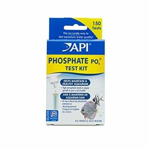API Phosphate Test Kit