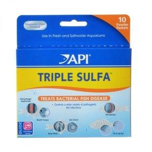 API Triple Sulfa Powder