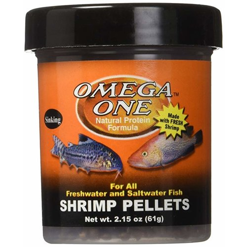 Omega One Omega One Shrimp Pellets