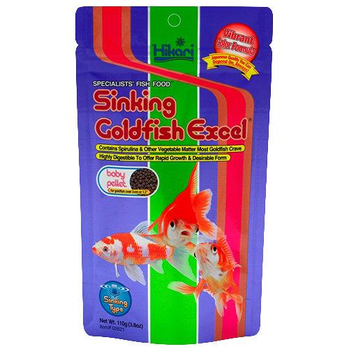 Hikari Goldfish Excel