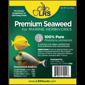 LRS Premium Seaweed Nori