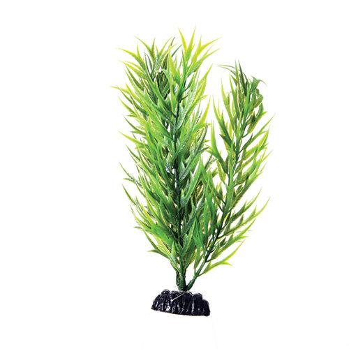 Underwater Treasures Green Bamboo