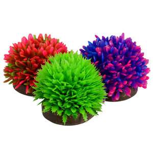 Underwater Treasures Foreground Plant Balls Style A