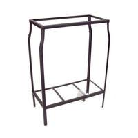 Double Angle Iron Stand