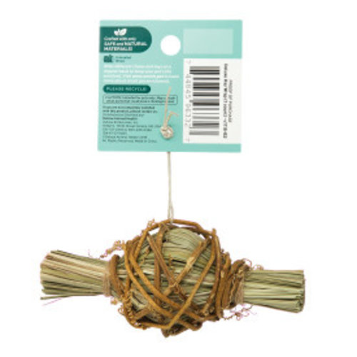 Oxbow Enriched Life Deluxe Hay Wrap Animal Toy