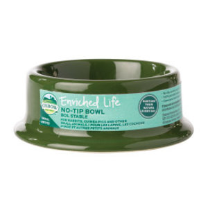 Oxbow Enriched Life No-Tip Small Animal Bowl
