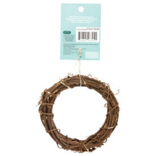 Oxbow Enriched Life Curly Vine Ring Small Animal Toy