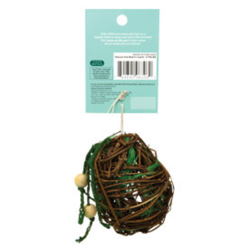 Oxbow Enriched Life Deluxe Vine Ball