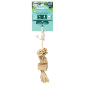 Oxbow Enriched Life Natural Play Dangly Small Animal Toy