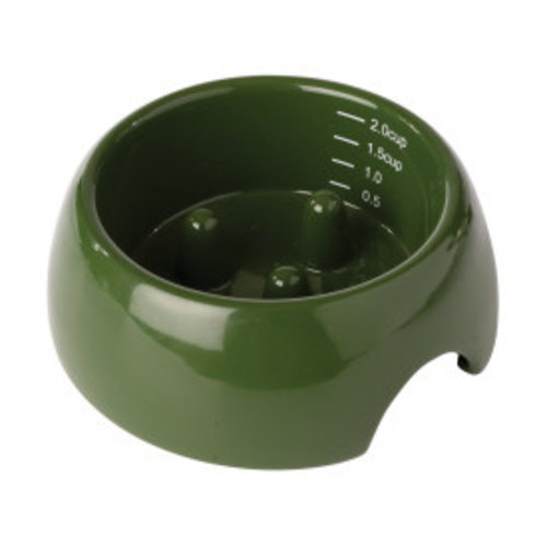 Oxbow Enriched Life Forage Small Animal Bowl