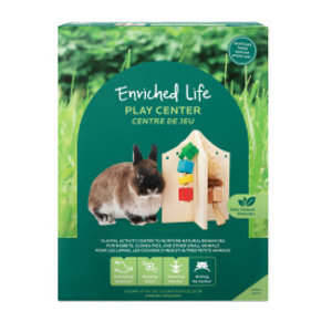 Oxbow Small Animal Enriched Life Play Center SM