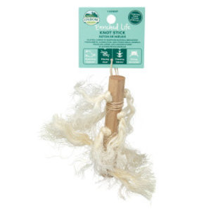 Oxbow Enriched Life Knot Stick Toy