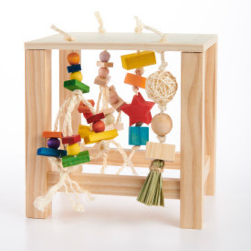 Oxbow Enriched Life Play Table Small Animal Toy