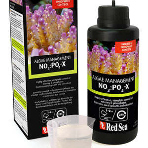 Red Sea Red Sea NO3:PO4-X Nitrate & Phosphate Reducer