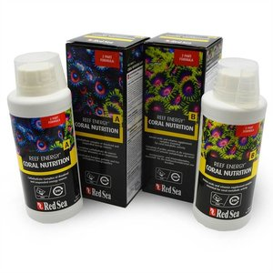Red Sea Red Sea Reef Energy A&B Combo Pack 100mL