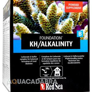 Red Sea Reef Foundation B (Alk) 1kg Powder