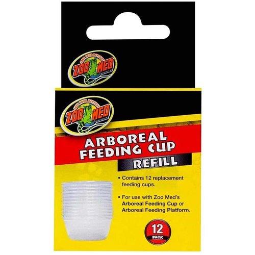 Arboreal Feeding Cup Refill 12pk
