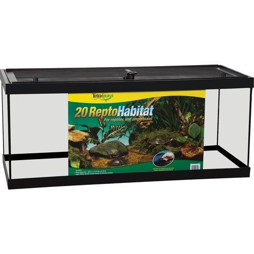 Tetra Reptohabitat Reptile Enclosure