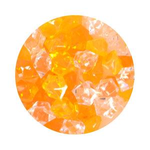 Aqua One Crystal Gems Acrylic Gravel -  Sunset - 5 oz (.31 lbs)