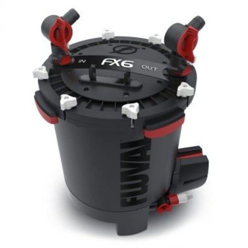 Fluval High Performance FX Series Canister Filter FX6