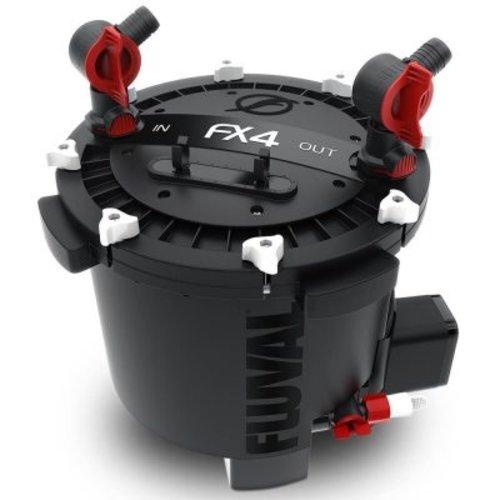 Fluval High Performance FX Series Canister Filter FX4