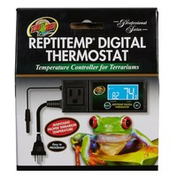 ReptiTemp Digital Thermostat