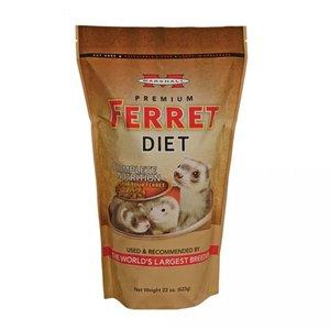 Marshall Pet Products Marshall Premium Ferret Diet