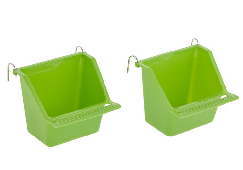 Food/Water Containers