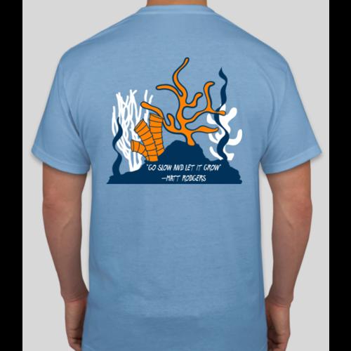 Hanes Pet Central Customer Shirt