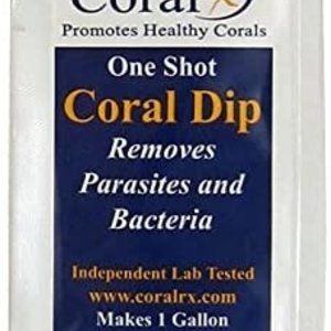 Coral Rx Coral Dip One Shot