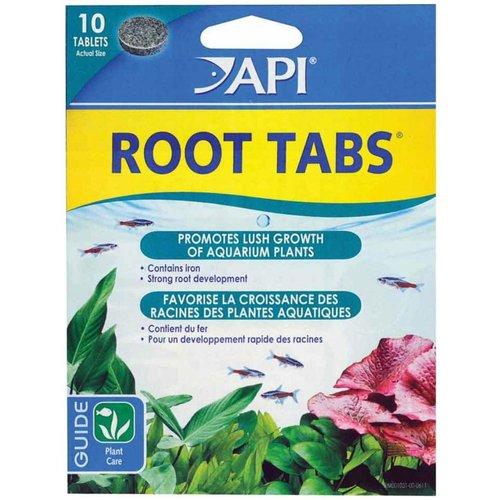 API Root Tabs 10ct