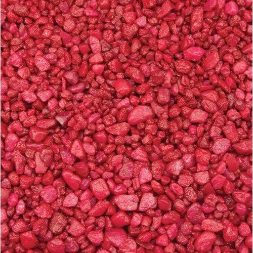 Estes Estes Special Spectrastone Gravel 5lbs Red
