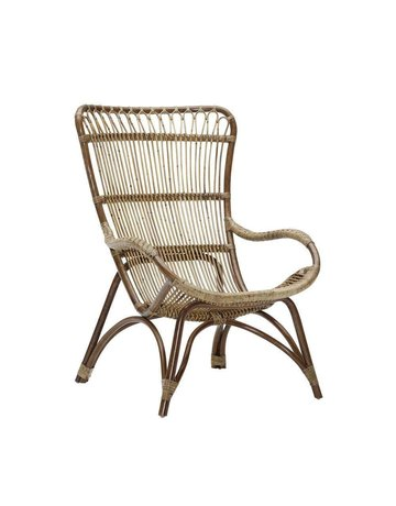 Originals Monet High Back Chair - Antique