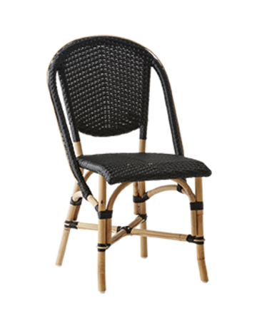 Affaire Sofie Chair. Black black