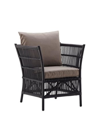 Originals Donatello Chair, Matt Black<br />