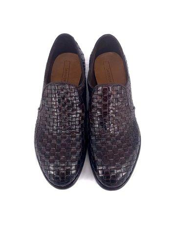 Lemargo Lemargo handmade footwear. Brix. Ebony. Size 41