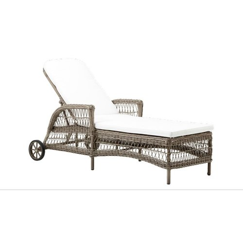 Daisy Sunbed, Antique<br />