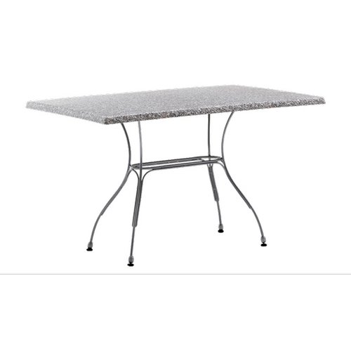 Atlas Table Base, Silver<br />