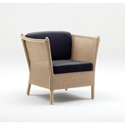 Duo Chair,  Natural<br />