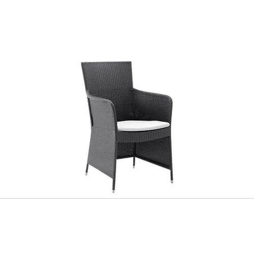 Neptun Chair - Black