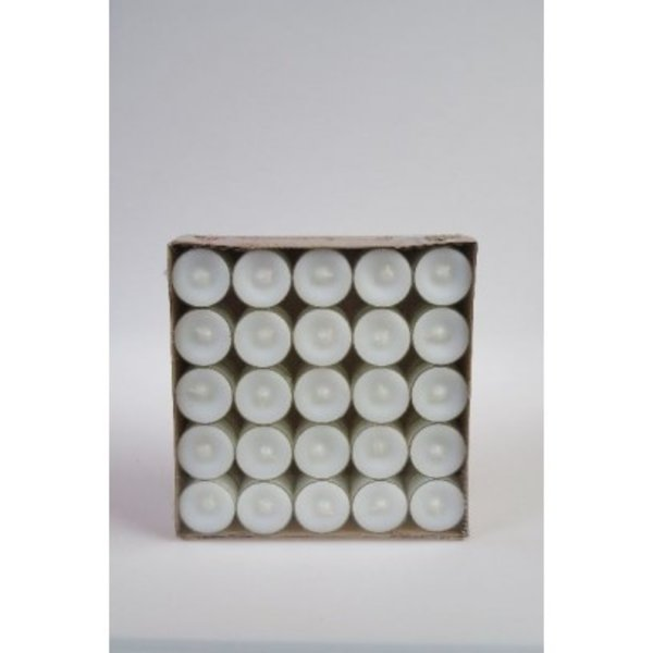 LKL 50pcs Tealights