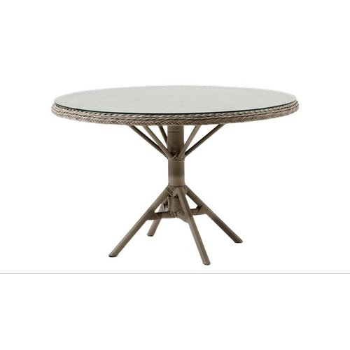 Grace Round Dining Table - Antique