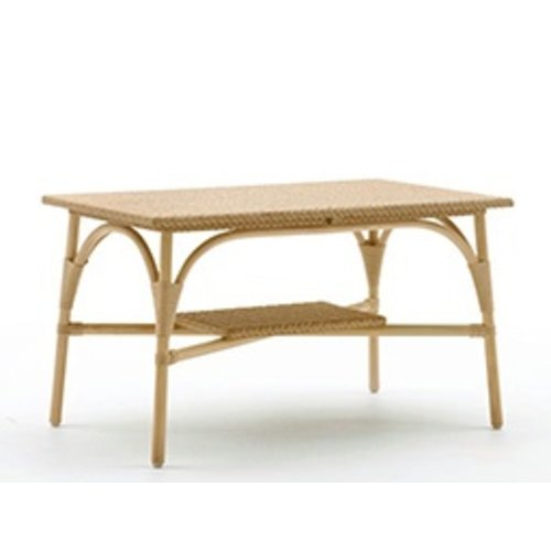 Duo Coffee Table, Natural