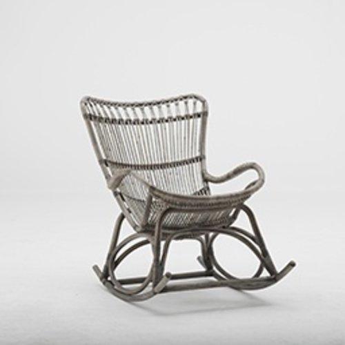 Originals Monet Rocking Chair, Taupe