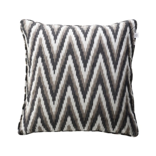 IKAT50-ALMOND/WHITE