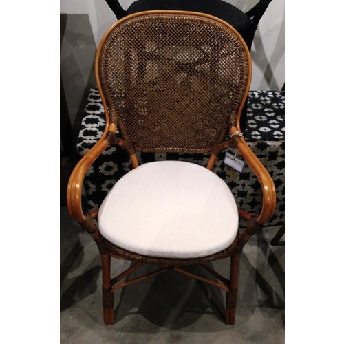 Originals Rossini Chair Cushion, B450<br />