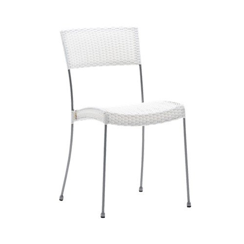 Comet Chair, White
